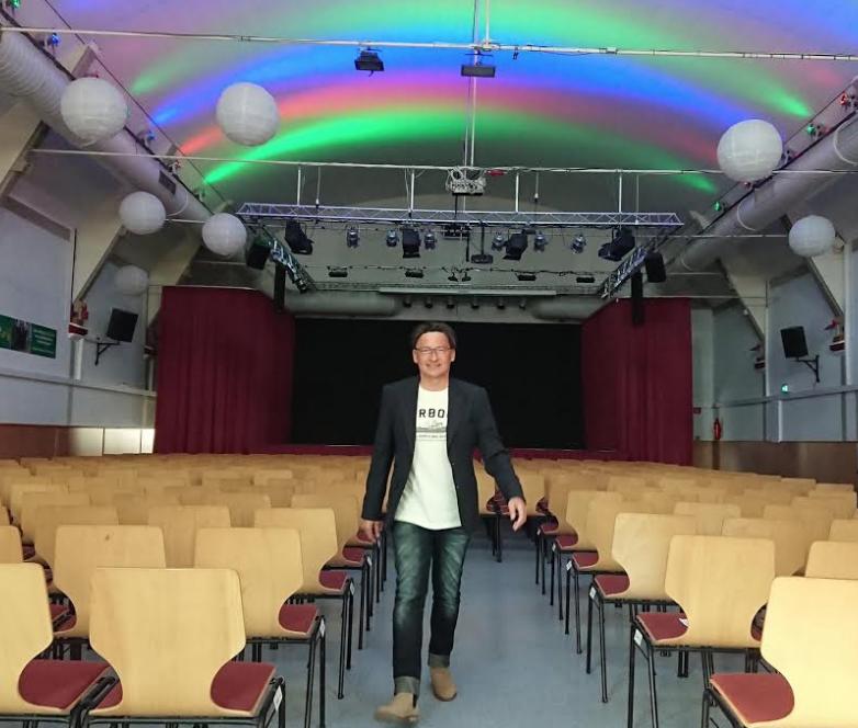 """NRZ: """"Kabarettist in Höchstform"""""""
