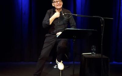 """""""Niederrheinische Erstaufführung""""Premiere von """"Kabarett 5.0"""" im Theater an der Kö in Düsseldorf"""